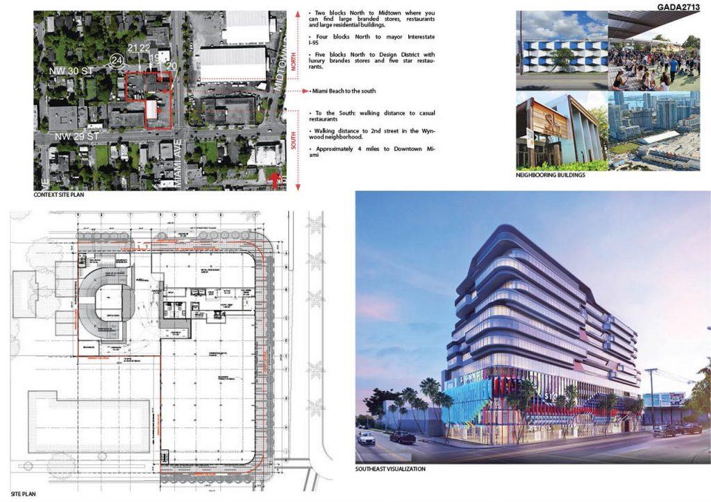 Wynwood Gateway by Kobi Karp Architecture and Interior Design Inc - Sheet2