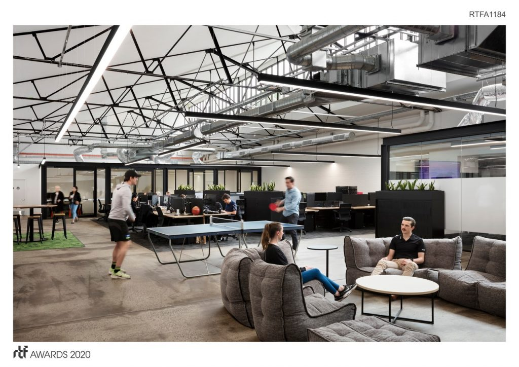 2XU NEW WORKPLACE | CIA DESIGNS - Sheet1