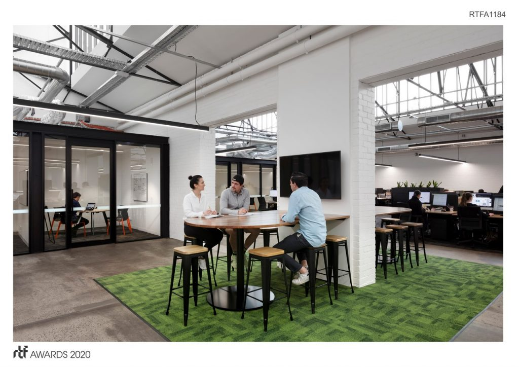 2XU NEW WORKPLACE | CIA DESIGNS - Sheet2