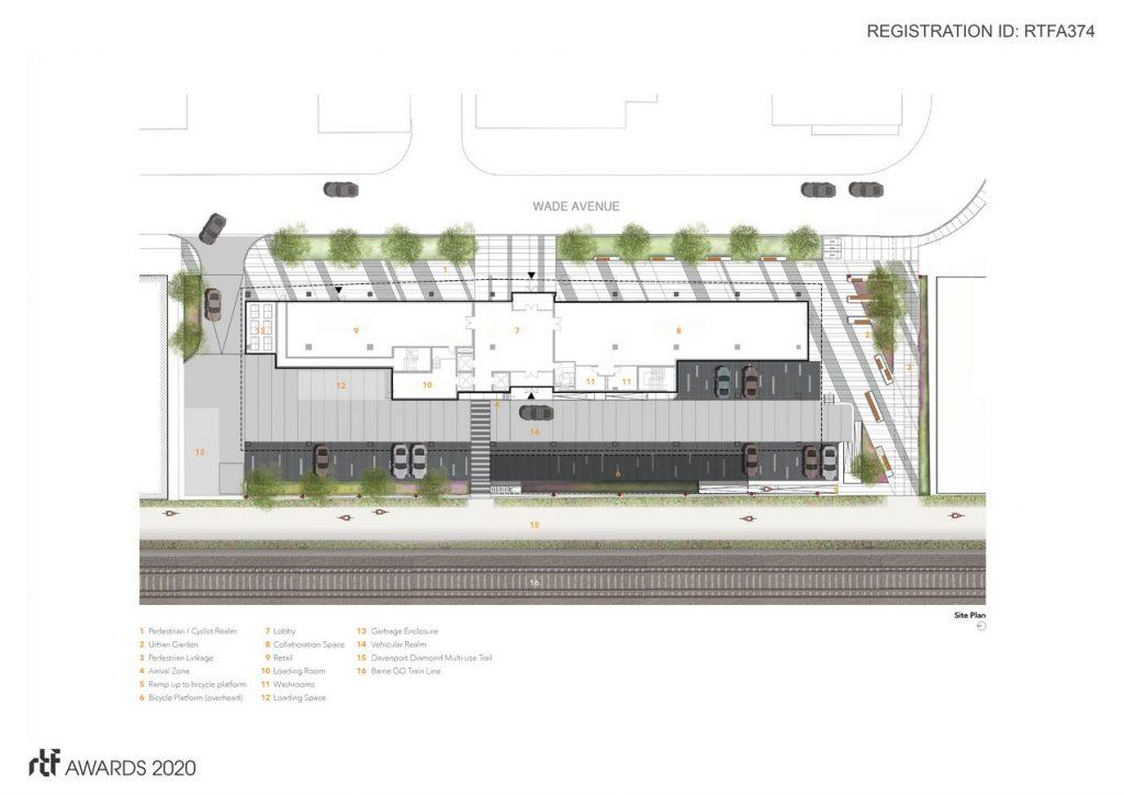 77 Wade Avenue | bnkc architects - Sheet4