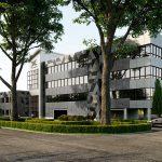 A Building By Susan Strauss Design -1