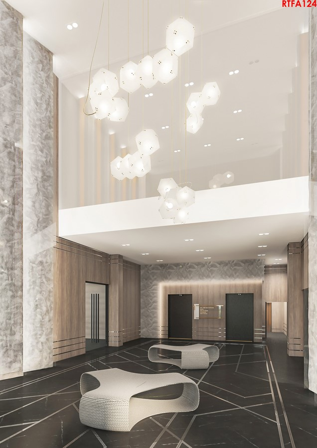 A Building By Susan Strauss Design -2