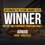 ABWAB by Fahed + Architects