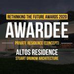 Altos Residence | Stuart Grunow Architecture