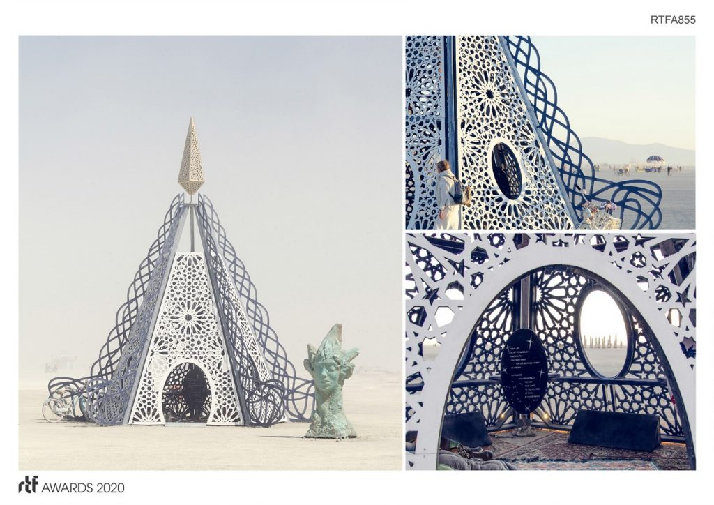 Andromeda Reimagined | Form4 Architecture / Playa Muses - Sheet3