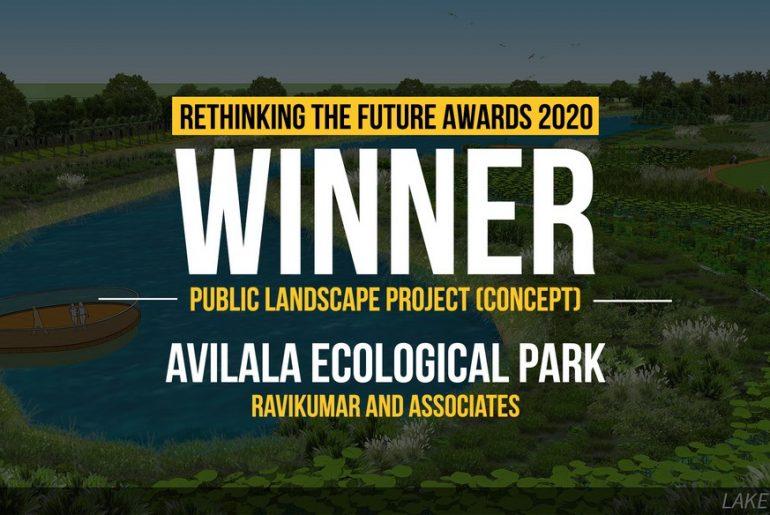 Avilala Ecological Park | Ravikumar and Associates