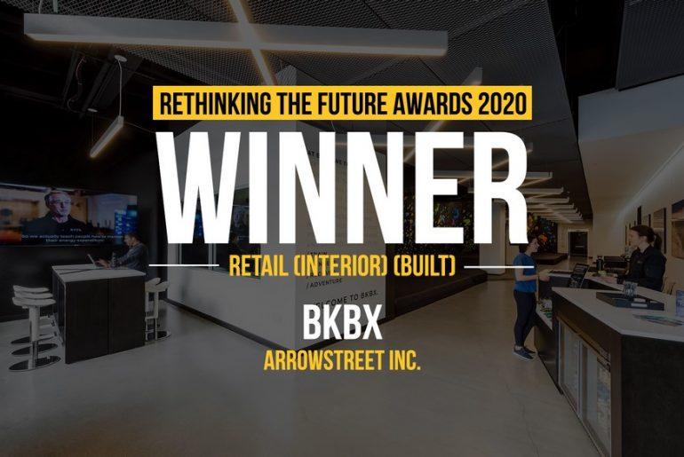 BKBX | Arrowstreet Inc.