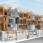Beggar's Wharf Arts Complex and Redevelopment Design Vision | Ten to One - Sheet4