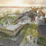 Beggar's Wharf Arts Complex and Redevelopment Design Vision | Ten to One - Sheet1