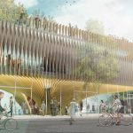 Beggar's Wharf Arts Complex and Redevelopment Design Vision | Ten to One - Sheet2