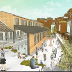 Beggar's Wharf Arts Complex and Redevelopment Design Vision | Ten to One - Sheet3