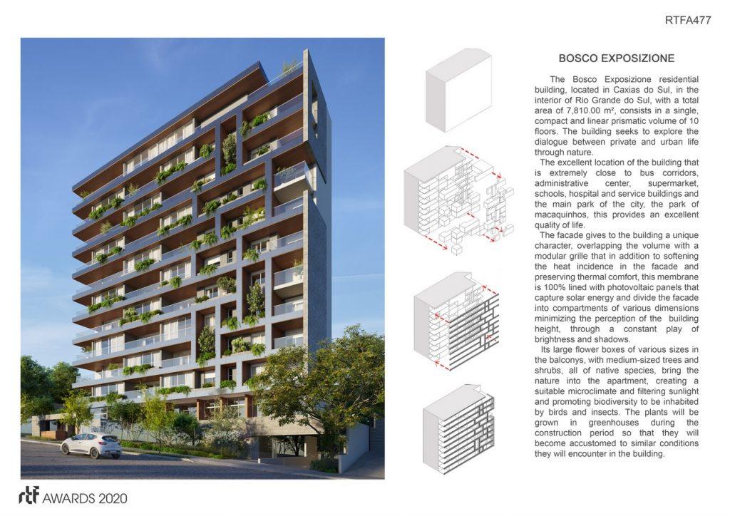 Bosco Esposizione | Torres Arquitetos + Construesse + YDesing - Sheet2