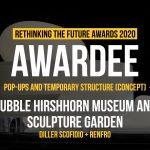 Bubble Hirshhorn Museum and Sculpture Garden