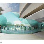 Bubble Hirshhorn Museum and Sculpture Garden   Diller Scofidio + Renfro - Sheet5