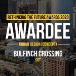 Bulfinch Crossing   CBT Architects