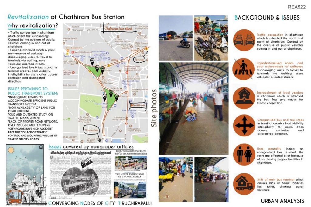 CONVERGING NODES OF CITY | Karthikeyan - Sheet2