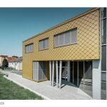 Community Center Ceminac | Rechner Architects - Sheet4