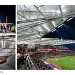 Diablos Rojos Baseball Stadium   FGP Atelier and Taller ADG - Sheet6