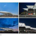 Diablos Rojos Baseball Stadium   FGP Atelier and Taller ADG - Sheet1