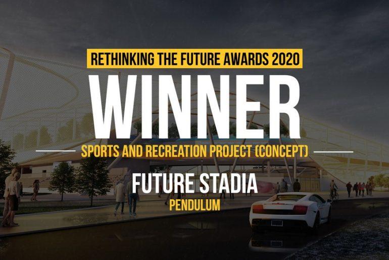 Future Stadia | Pendulum Studio LLC