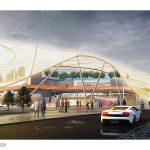 Future Stadia | Pendulum - Sheet5