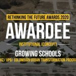 Growing Schools | ETHZ/ UPB/ COLOMBIAN URBAN TRANSFORMATION PROGRAM