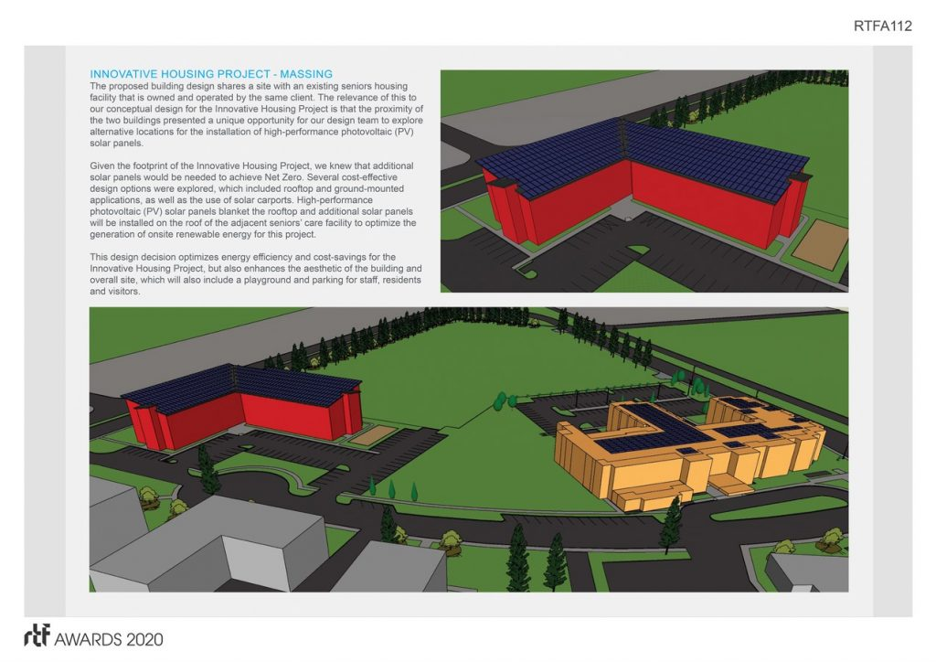 Heartland Housing Innovative Housing Project | Voshell Architecture and Design, Inc. - Sheet2