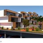 Hill Apartments | Wall Corporation - Sheet1