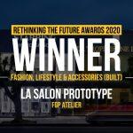 LA Salon Prototype | FGP Atelier