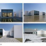 Laboratory for Shihlien Biotech Salt Plant | WZWX Architecture Group - Sheet3