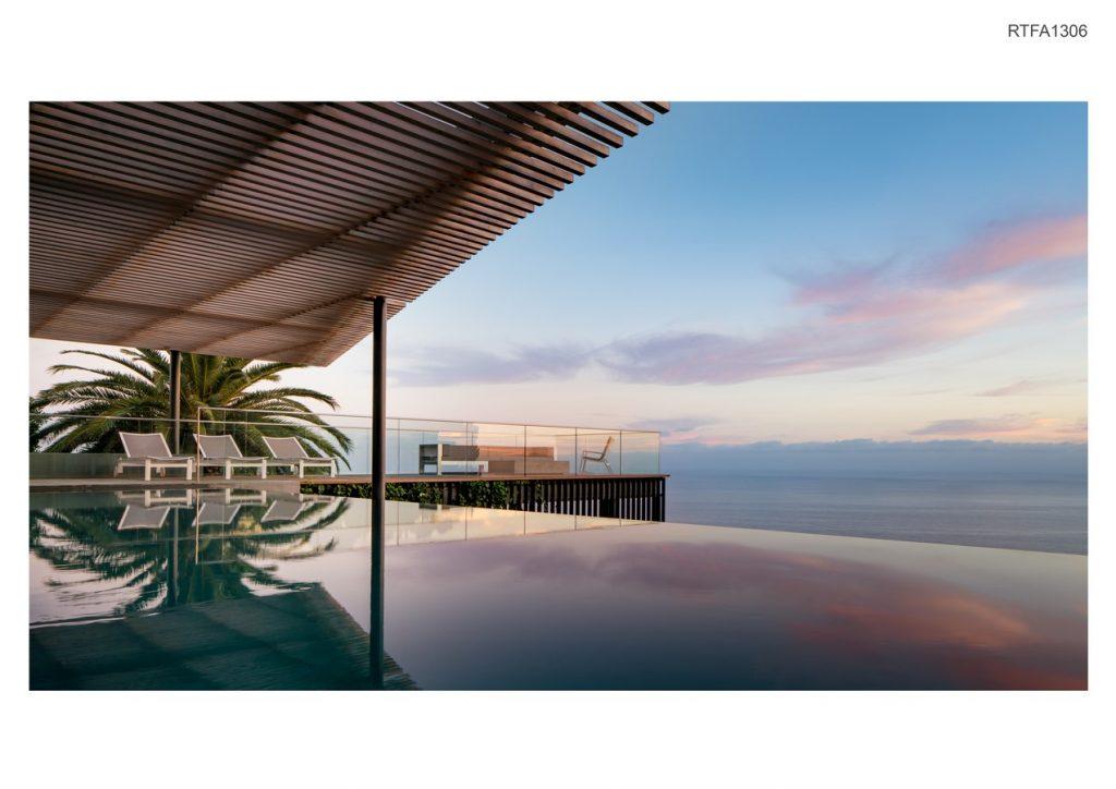 Malibu Hillside   Michael Goorevich Architect - Sheet1
