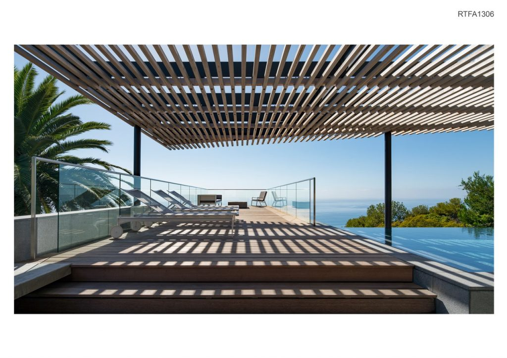 Malibu Hillside | Michael Goorevich Architect - Sheet2