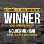 Moloko Milk Bar | Earles Architects and Associates