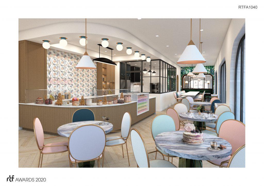 Moloko Milk Bar | Earles Architects and Associates - Sheet3