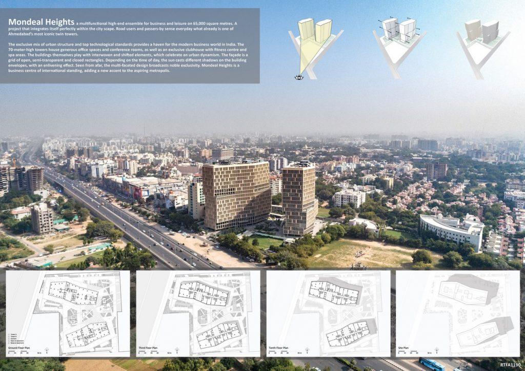 Mondeal Heights   Blocher Blocher India Pvt Ltd - Sheet2
