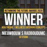 Nieuwbouw S Radboudumc | SH Studio