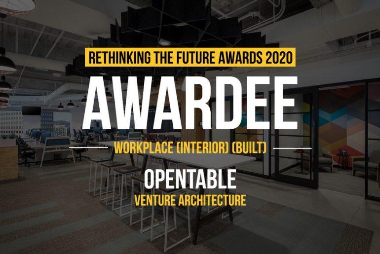 OpenTable | Venture Architecture