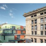 Réhabilitation des anciennes archives départementales en logements | S&AA - Schweitzer et Associes Architectes - Sheet1