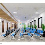 RAGHOJI KIDNEY & MULTISPECIALITY HOSPITAL | Nmd interiors - Sheet1