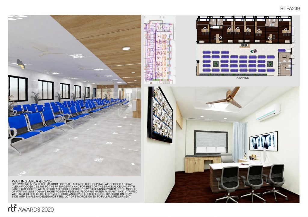RAGHOJI KIDNEY & MULTISPECIALITY HOSPITAL | Nmd interiors - Sheet3