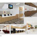RAGHOJI KIDNEY & MULTISPECIALITY HOSPITAL | Nmd interiors - Sheet6