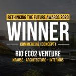 RIO ECO2 VENTURE | KRAUSE - Architecture + Interiors