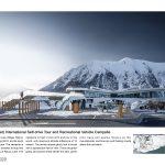 Ranwu Lake (Tibet) International Self-drive Tour and Recreational Vehicle Campsite | Arch-Hermit - Sheet2