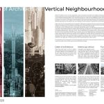 Rebirth of Architecture : Vertical neighbourhood : 2100 | Bhairumal - Sheet2