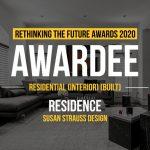 Residence   Susan Strauss Design