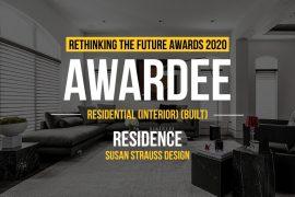 Residence | Susan Strauss Design