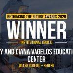 Roy and Diana Vagelos Education Center | Diller Scofidio + Renfro