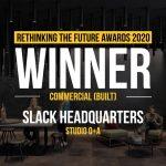 Slack Headquarters | Studio O+A