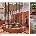 Slack Headquarters | Studio O+A - Sheet4