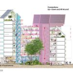 Social Co-housing | Sustainable (A/O Paul Dowsett Architecture Ltd.) - Sheet5